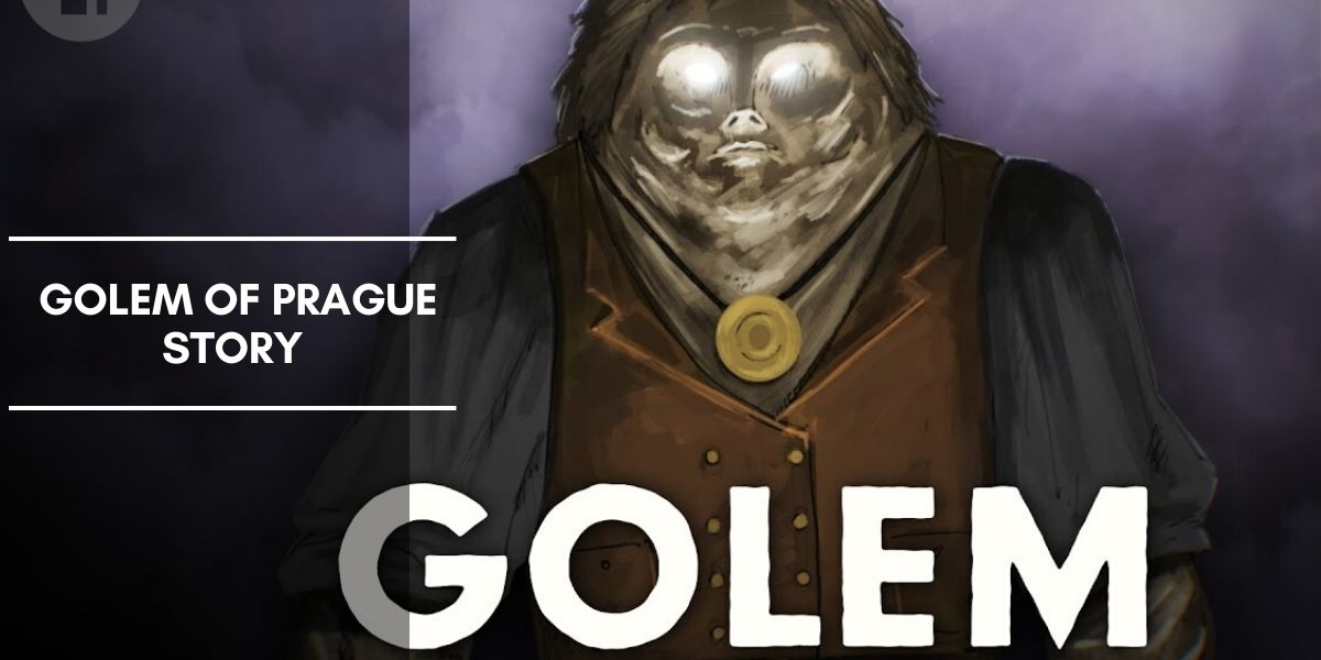 How to Create The Jewish Golem of Prague Story