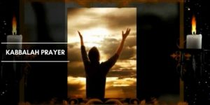 What Kabbalistic Prayers Means?