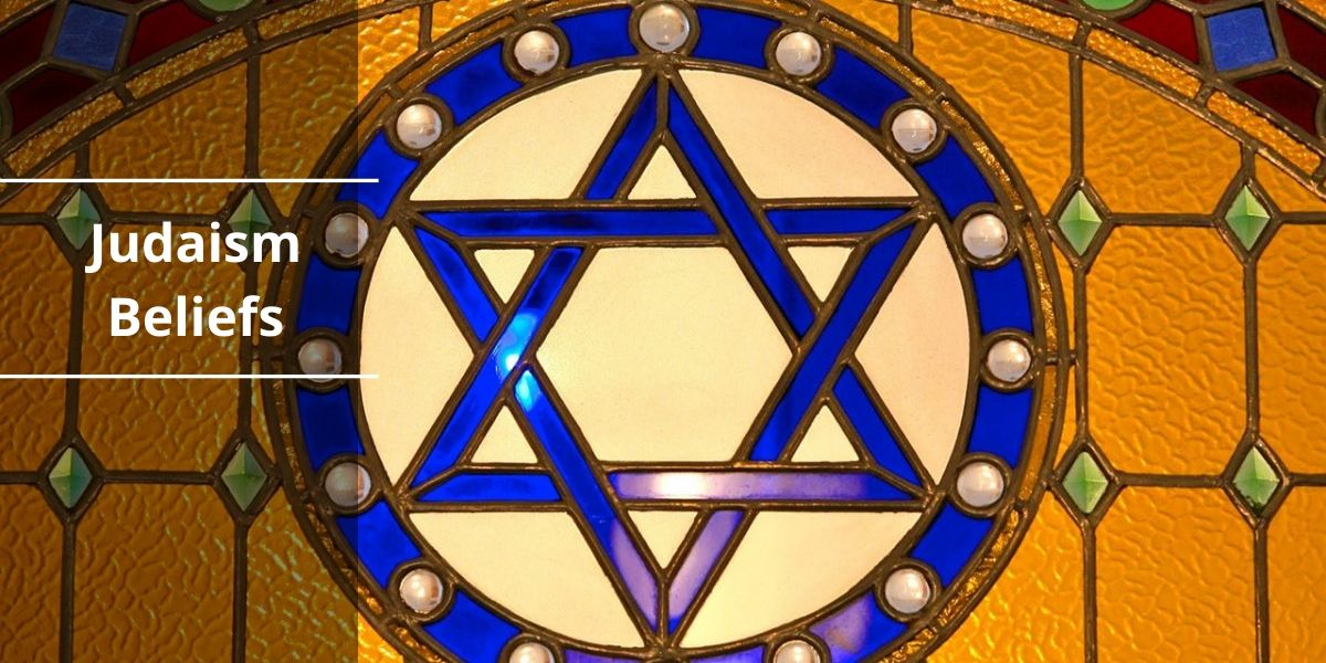 Fundamentals of Judaism: What Are The Basic Beliefs of Judaism?
