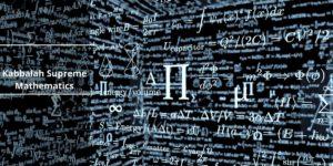 Mathematics: Torah, Kabbalah, Judaism