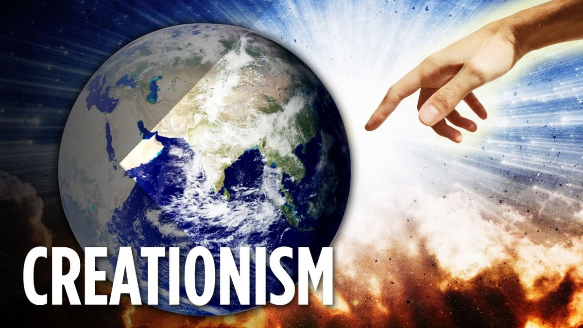 How Muslims, Jews and Christians View Creationism ?