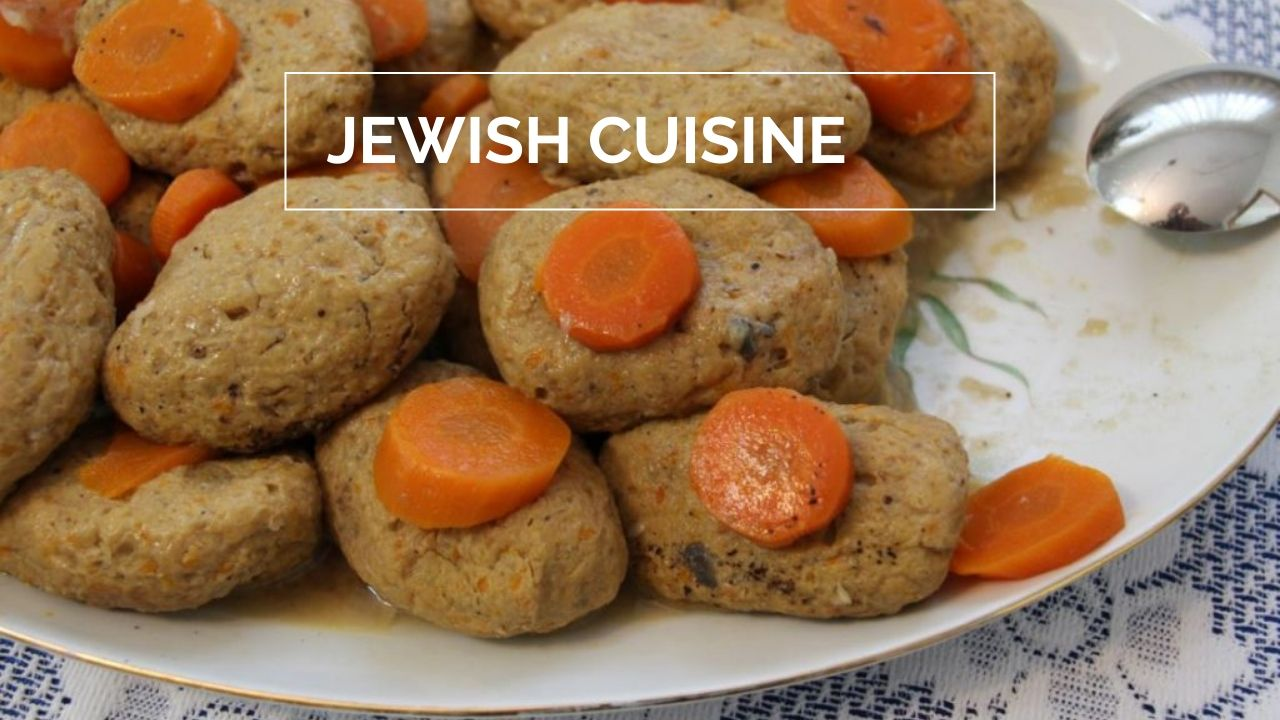 Jewish Cuisine Dishes-What Do Jewish People Eat?