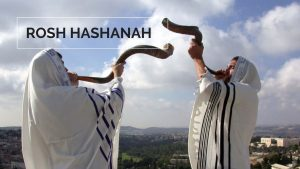 Jewish Rosh Hashanah- New Year Facts and Traditions