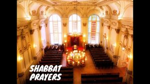 What Are Shabbat Prayers?