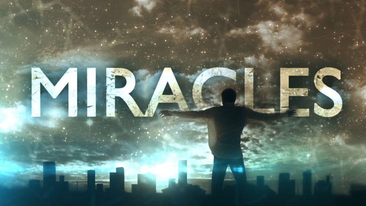 Miracles and Magic in Jewish Kabbalah