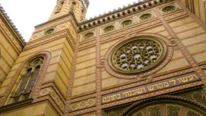 Synagogue – A Place Where Jews Pray