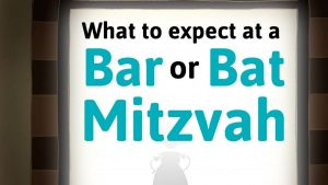 Bar and Bat Mitzvah: Facts, History, Differences and Prayer