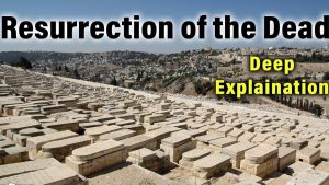 Olam Ha-Ba and Resurrection in Judaism