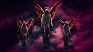 Three Angels: Messages and Prophecies in Revelation 14