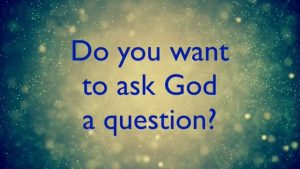 5 AMAZING questions people ask god in the western wall