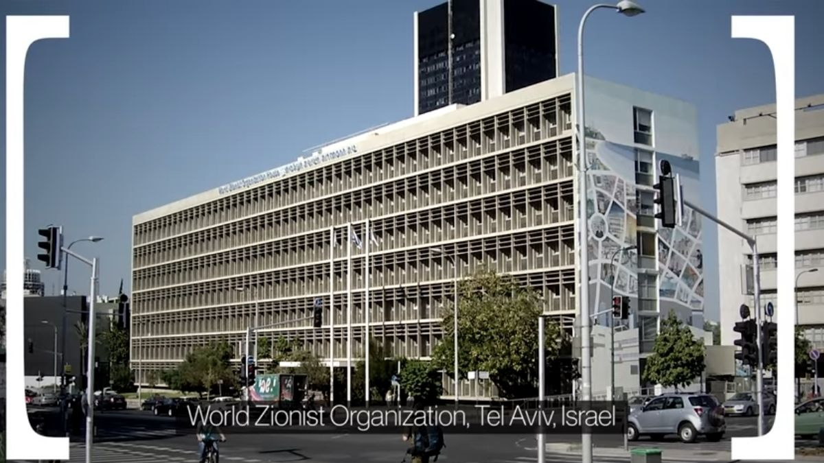 Zionism Can Be described As a: 5 Helpful Examples