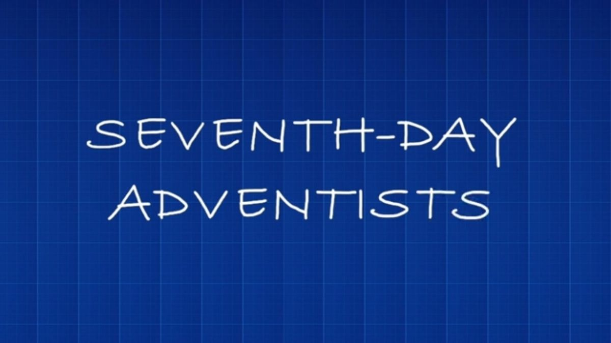 You are currently viewing Can a Catholic Marry a Seventh-Day Adventist
