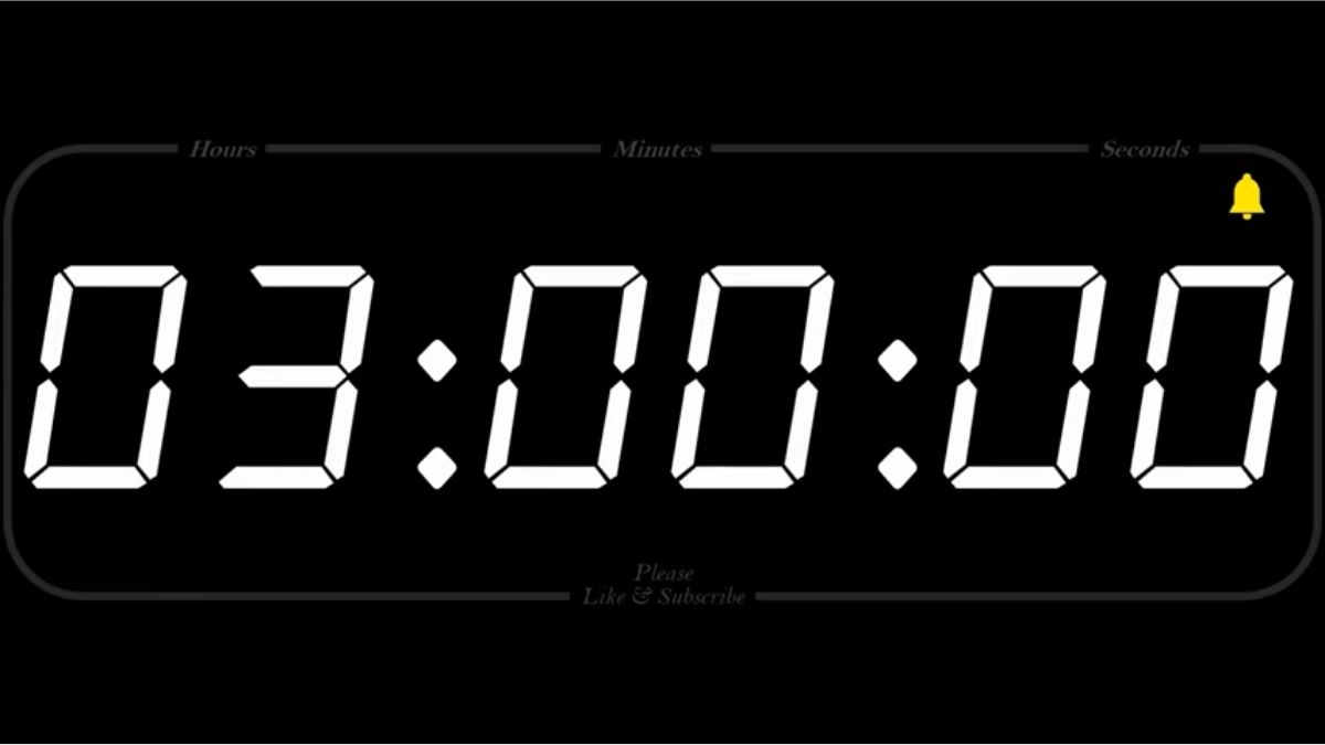 You are currently viewing Waking Up at 3am: Does It Have a Biblical Meaning? [Explained]