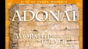 Read more about the article What is Ruach Adonai Meaning?