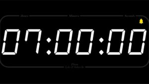 Read more about the article Waking Up at 7am: Does It Have a Biblical Meaning? [Explained]
